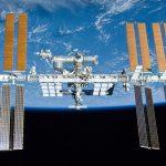 NASA Stopt In 2025 Mogelijk Met ISS