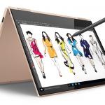 Lenovo Introduceert Yoga 2-in1-laptops Met Cortana En Alexa
