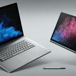 15-inch Microsoft Surface Book 2 Vanaf 6 Maart Te Koop In Nederland