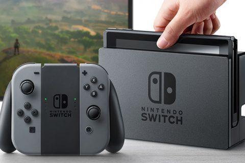 Productie Nieuwe Switch-modellen Gestart