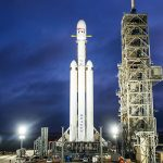 SpaceX Lanceert Argentijnse Aardobservatiesatelliet