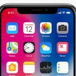 Aanwijzing Gevonden Voor Komst iPhone X Plus
