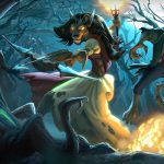 Blizzard Introduceert Hearthstone-uitbreiding The Witchwood