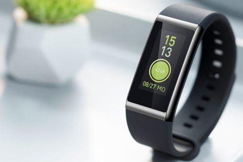 Huami Gaat Wil Met Amazfit Cor Concurreren Met Fitbit