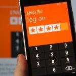 Ook ING Stopt Met Ondersteuning Windows Phone App