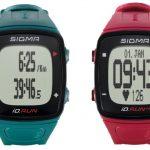 Sigma Sport Heeft Twee Nieuwe Smartwatches Geïntroduceerd