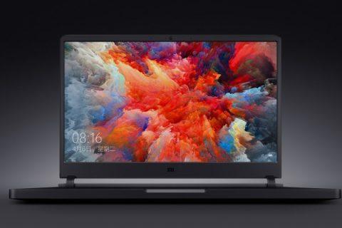 Dit Is De Eerste Gaming-laptop Van Xiaomi