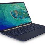Acer Introduceert 15-inch Swift 5-laptop