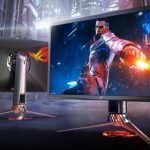 Adviesprijs Asus 4K-monitor Met G-Sync en HDR Bekendgemaakt
