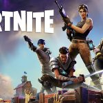 Fortnite Battle Royale Telt Nu 200 Miljoen Spelers