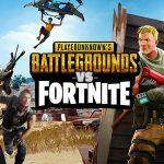 Fortnite-maker Epic Games Aangeklaagd Door PUBG Corp. Voor Schending Auteursrechten