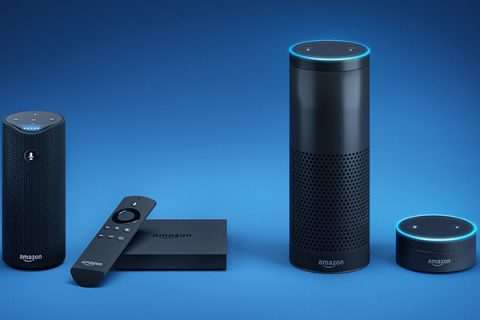 Alexa en Cortana Gaan Samenwerken