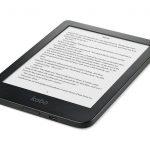Kobo Introduceert 6-inch E-reader Met rgb-verlichting Volgende Week