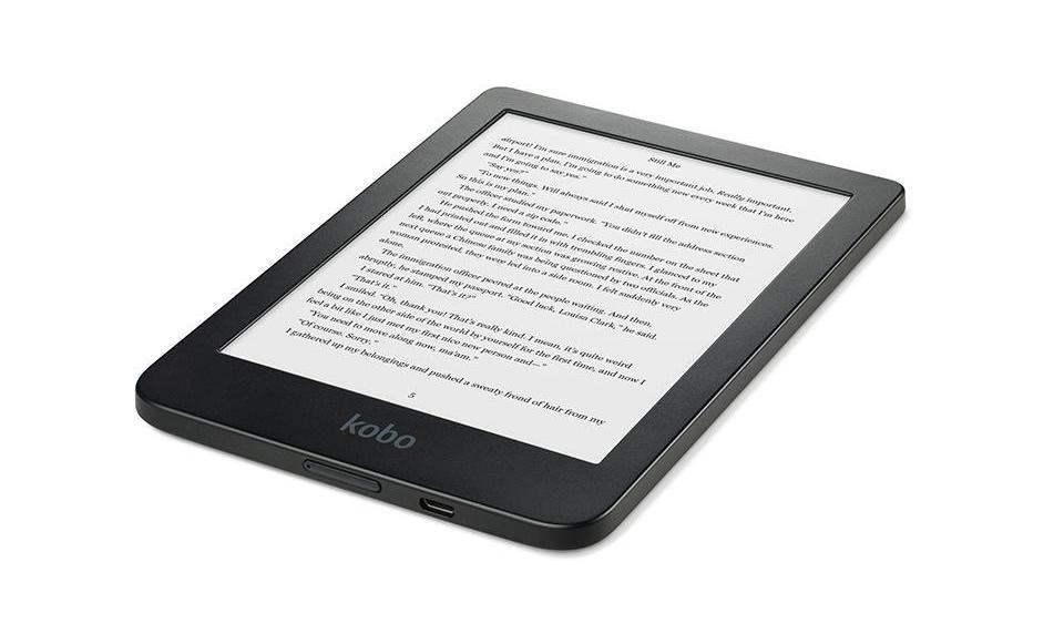 de e reader krijgt een adviesprijs mee van 130 euro en heeft een hogere pixeldichtheid dan de huidige 6 inch e readers
