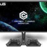 ASUS Introduceert 49″-monitor En 31,5″-monitor Voor Gamers