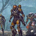 EA Maakt Releasedatum Anthem Bekend