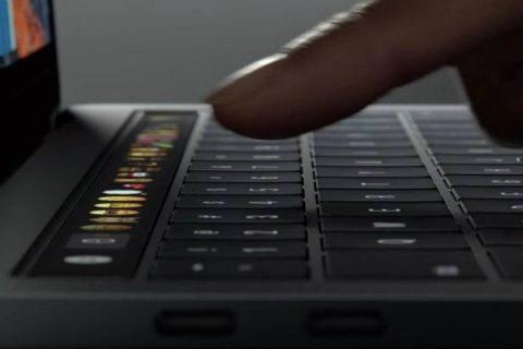 Apple Maakt Voorlopig Geen Mac Met Touchscreen