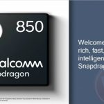 Qualcomm Introduceert Snapdragon 850 Voor Laptops