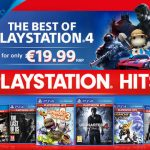 Sony Introduceert Greatest Hits line-up Voor PlayStation 4