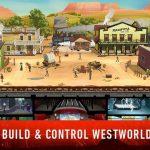 Warner Aangeklaagd Door Bethesda Vanwege Westworld-game