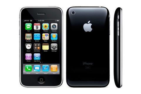 Zuid-Koreaanse Provider Gaat iPhone 3GS Opnieuw Verkopen