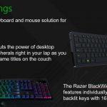 Xbox Krijgt Muis- en Toetsenbord-ondersteuning Dankzij Samenwerking Microsoft en Razer