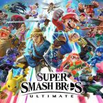 Super Smash Bros. Ultimate Komt In December Naar De Switch