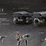DJI Mavic 2 Komt Als 'Pro' en 'Zoom' Versies Op De Markt