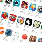 """25.000 Apps Uit Chinese Apple App Store Gehaald"""