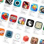 """""""25.000 Apps Uit Chinese Apple App Store Gehaald"""""""