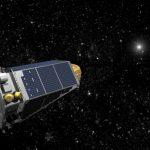 NASA's Kepler-telescoop In Slaapmodus Gebracht Wegens Laag Brandstofniveau