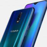 Oppo R17 Is Krachtige Smartphone Met Hele Kleine Notch