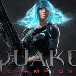 Quake Champions Vanaf Nu Gratis Te Spelen