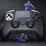 Razer Introduceert Raiju Ultimate PS4-controller