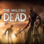The Walking Dead-serie Komt Naar Nintendo Switch