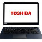 Toshiba Heeft Nieuwe Hybride Tablet Aangekondigd