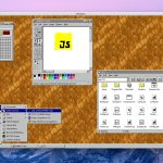 Windows 95 Als App Te Draaien Op Macbook