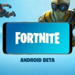 Fortnite Voor Android Nu Ook Beschikbaar Voor Niet-Samsung-toestellen