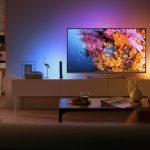 Philips Introduceert Sfeerverlichting Hue Signe en Hue Play