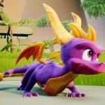Spyro Reignited Trilogy Komt Pas In November Uit
