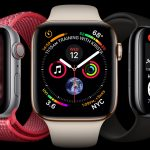 Apple Watch Series 4 Officieel Aangekondigd