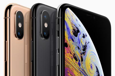 """iPhone Zonder Notch Komt Pas In 2021"""