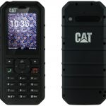 Cat Phones Introduceert Rugged Featurephone Met 30 Dagen Stand-by Tijd