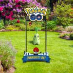 Vandaag Is Negende Pokémon GO-Community Day