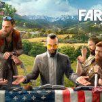 Far Cry 5 Krijgt Update Met Nieuwe Wapens En Voertuigen