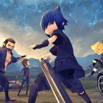 Final Fantasy XV Pocket Edition HD Voor Nintendo Switch Aangekondigd