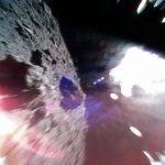 Japanse Rovers Delen Opnieuw Foto's Van Planetoïde Ryugu