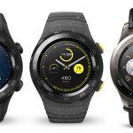 Huawei en Honor Werken Aan Nieuwe WearOS-smartwatch