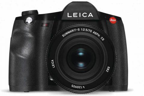 Leica Komt Begin 2019 Met 64MP S3-middenformaatcamera