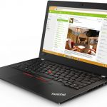 Lenovo Thinkpad A285 Krijgt Adviesprijs Mee Van 990 Dollar